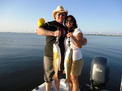 New orleans fishing reports may 2012 jean lafitte for Fishing license in louisiana